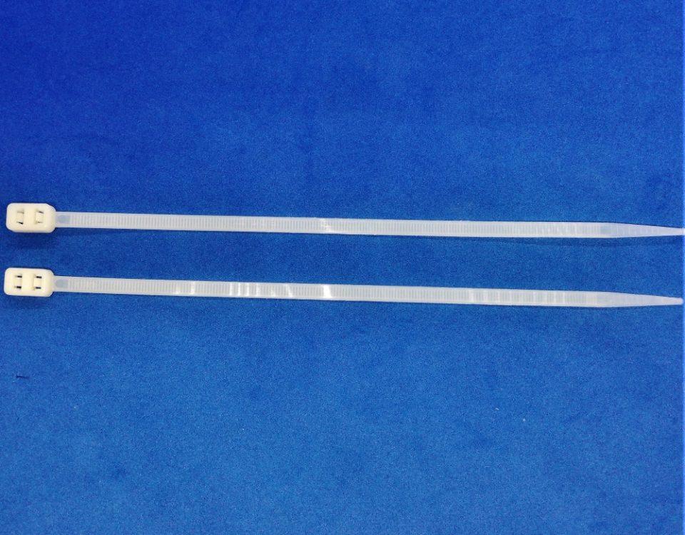 Cincho de Doble Amarre - Double Loop Cable Ties
