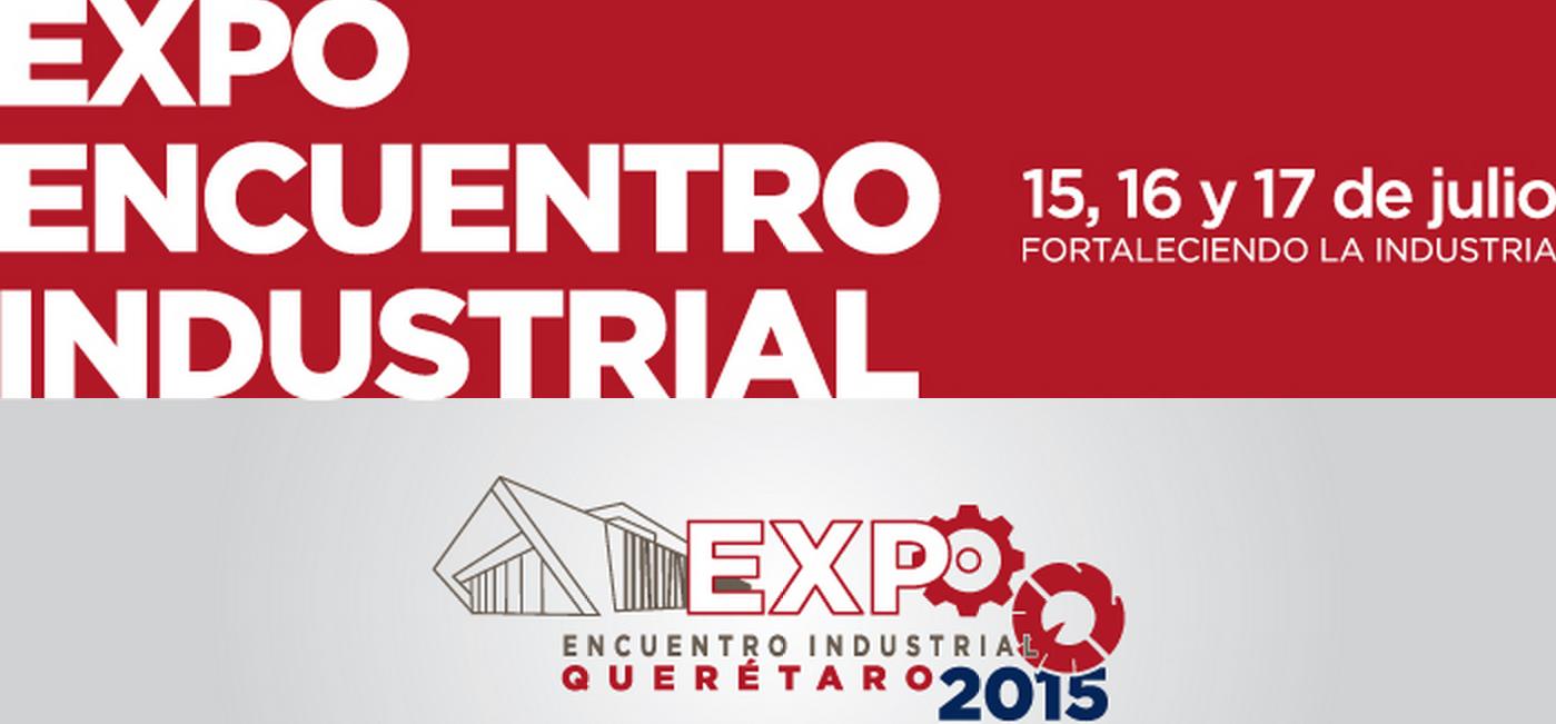 Expo Encuentro Industrial - Qro.